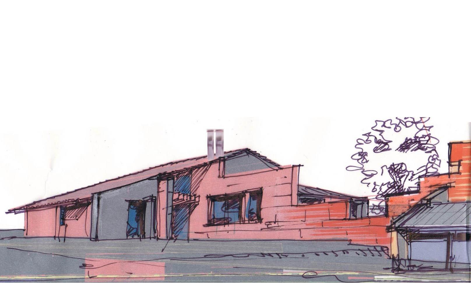Soucaret architecte maisons individuelles for Architecte maison individuelle
